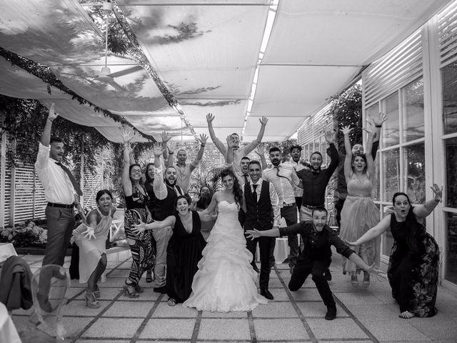 Il matrimonio di Daniele e Ilenia a Aprilia, Latina 7