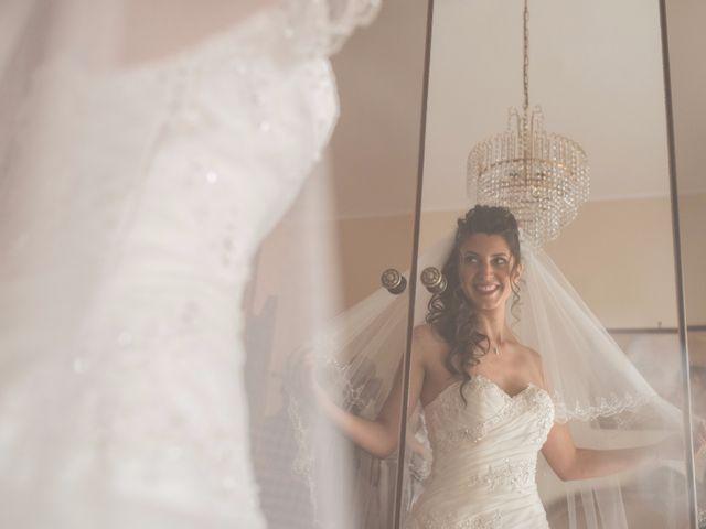 Il matrimonio di Daniele e Ilenia a Aprilia, Latina 13