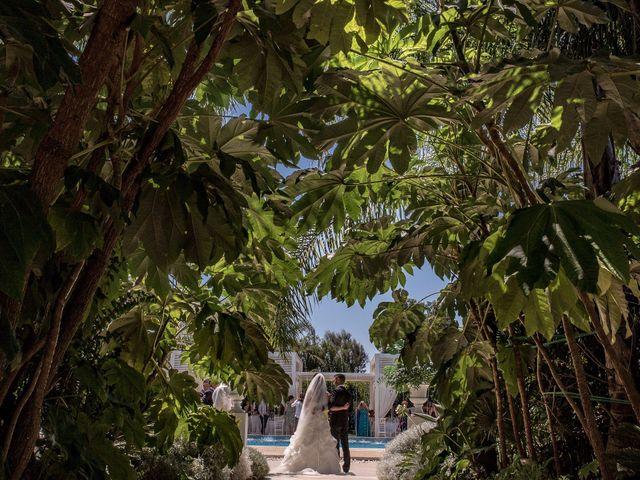 Il matrimonio di Daniele e Ilenia a Aprilia, Latina 17