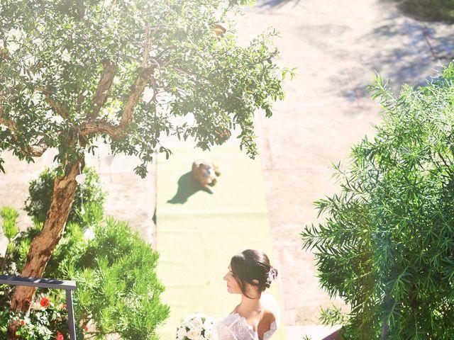 Il matrimonio di Daniela e Luca a Capua, Caserta 6