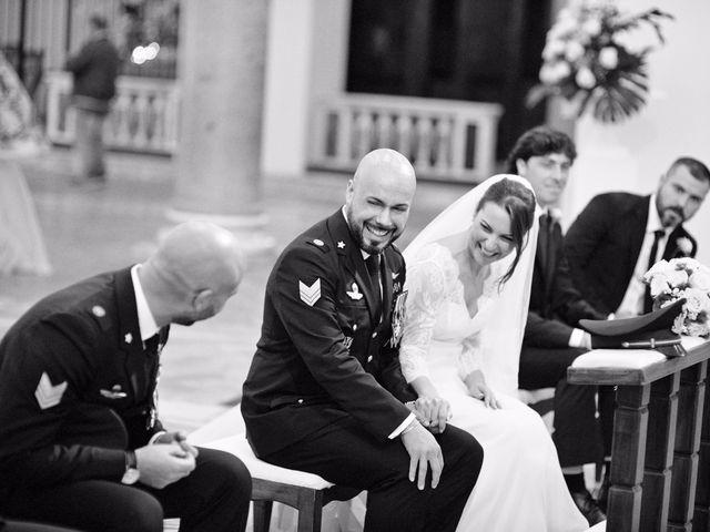 Il matrimonio di Daniela e Luca a Capua, Caserta 9