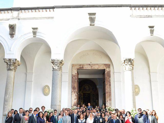 Il matrimonio di Daniela e Luca a Capua, Caserta 11