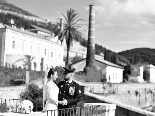 Il matrimonio di Daniela e Luca a Capua, Caserta 12