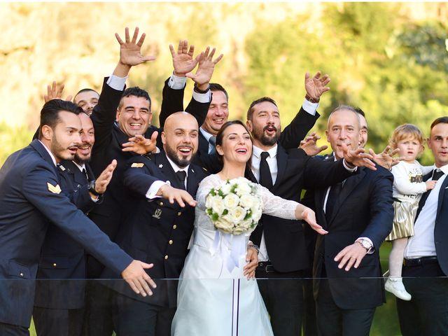 Il matrimonio di Daniela e Luca a Capua, Caserta 15