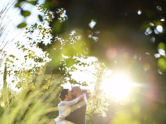 Il matrimonio di Daniela e Luca a Capua, Caserta 2