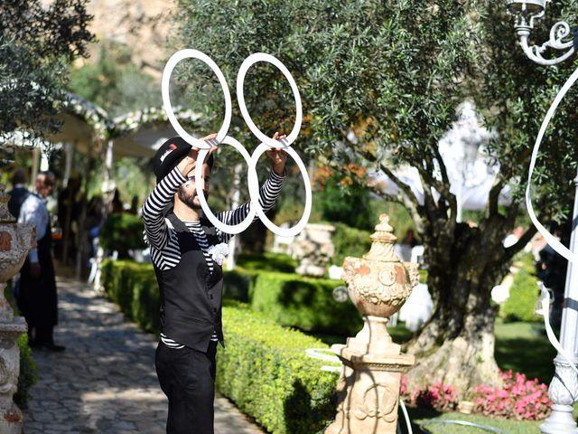 Il matrimonio di Daniela e Luca a Capua, Caserta 18