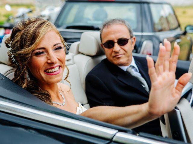 Il matrimonio di Paolo e Marilena a Palermo, Palermo 12