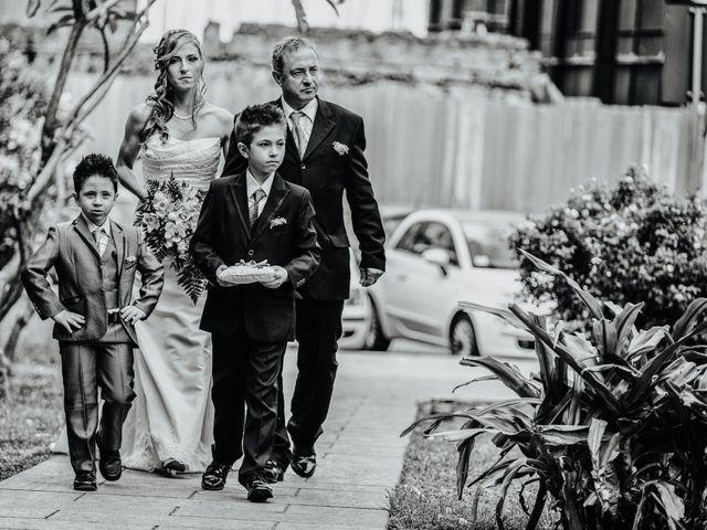 Il matrimonio di Paolo e Marilena a Palermo, Palermo 14