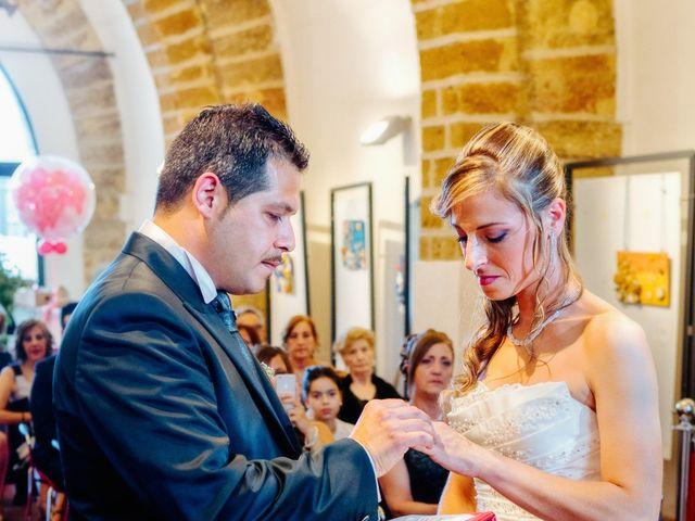 Il matrimonio di Paolo e Marilena a Palermo, Palermo 15