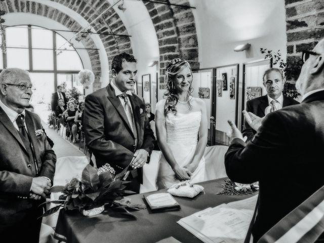 Il matrimonio di Paolo e Marilena a Palermo, Palermo 16