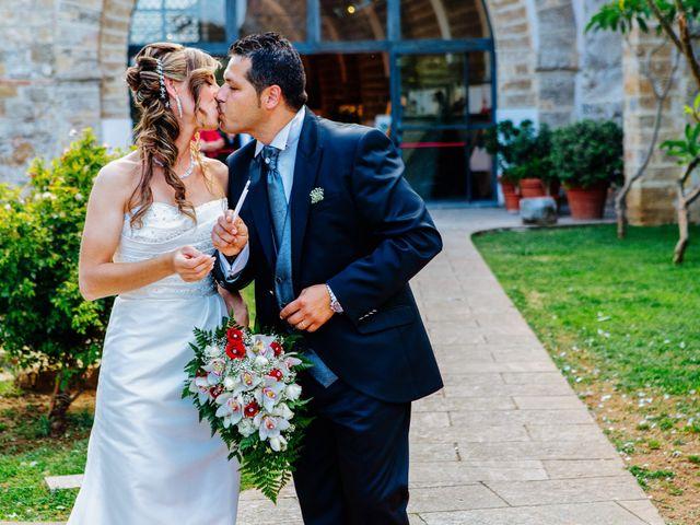 Il matrimonio di Paolo e Marilena a Palermo, Palermo 17