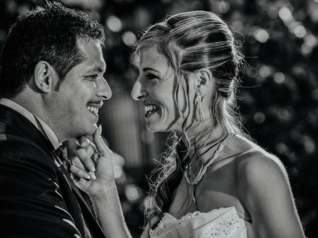 Il matrimonio di Paolo e Marilena a Palermo, Palermo 19