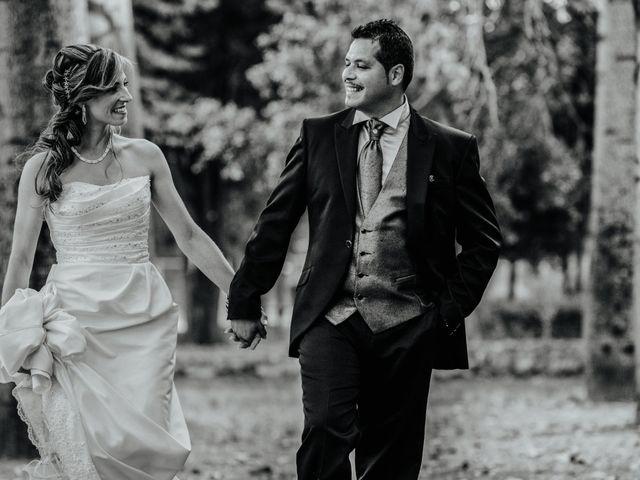 Le nozze di Marilena e Paolo
