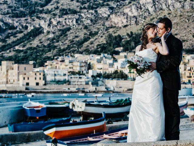 Il matrimonio di Paolo e Marilena a Palermo, Palermo 21