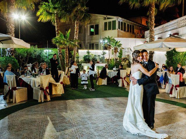 Il matrimonio di Paolo e Marilena a Palermo, Palermo 24