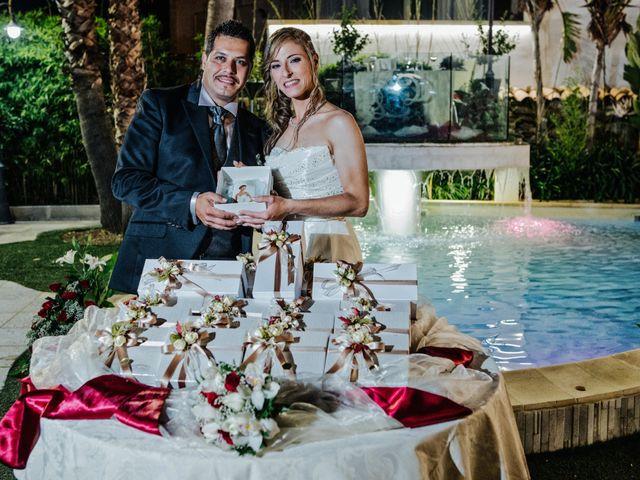 Il matrimonio di Paolo e Marilena a Palermo, Palermo 26