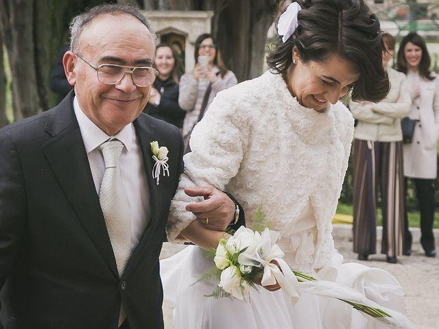 Il matrimonio di Fabio e Chiara a Assisi, Perugia 3