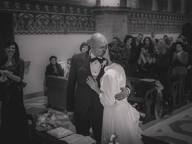 Il matrimonio di Fabio e Chiara a Assisi, Perugia 6