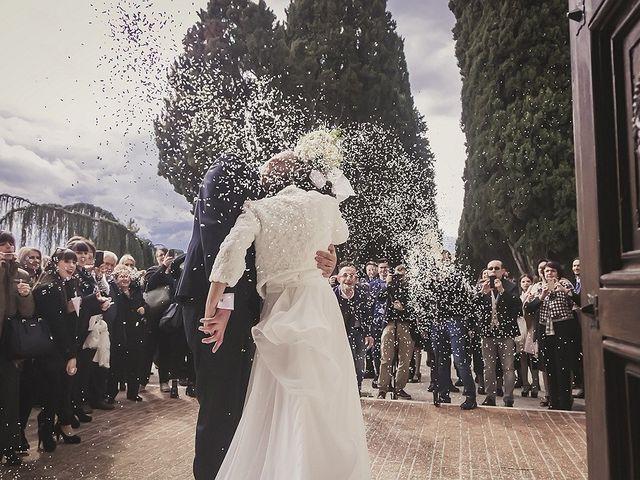 Il matrimonio di Fabio e Chiara a Assisi, Perugia 10
