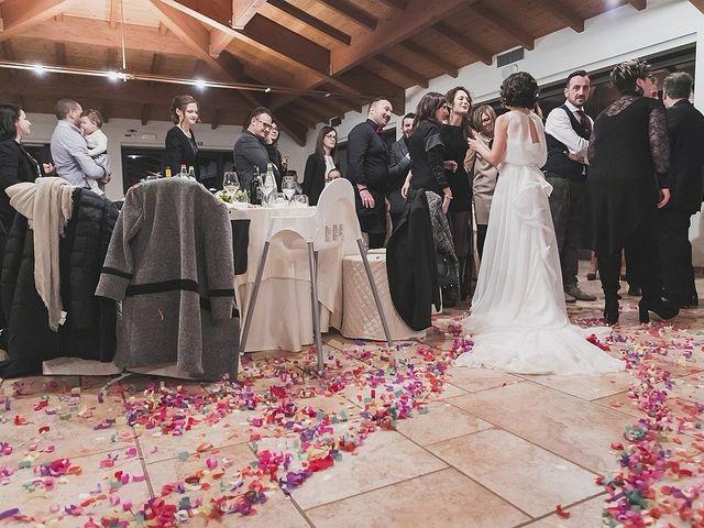 Il matrimonio di Fabio e Chiara a Assisi, Perugia 30