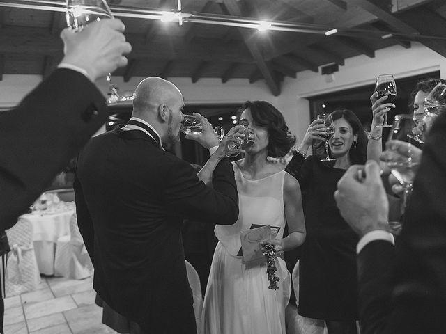 Il matrimonio di Fabio e Chiara a Assisi, Perugia 31