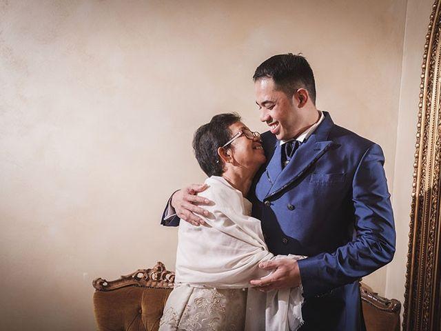 Il matrimonio di Vincent e Jera a Reggio di Calabria, Reggio Calabria 7