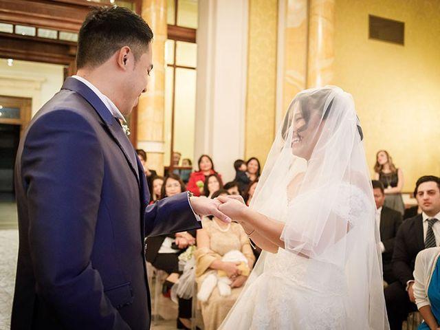 Il matrimonio di Vincent e Jera a Reggio di Calabria, Reggio Calabria 15