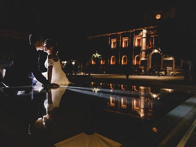 Il matrimonio di Vincent e Jera a Reggio di Calabria, Reggio Calabria 18