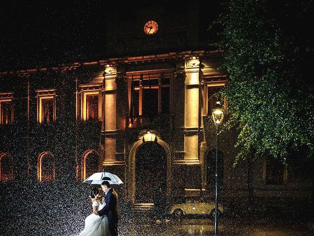Il matrimonio di Vincent e Jera a Reggio di Calabria, Reggio Calabria 20
