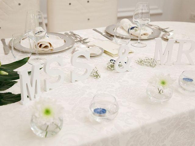 Il matrimonio di Vincent e Jera a Reggio di Calabria, Reggio Calabria 21