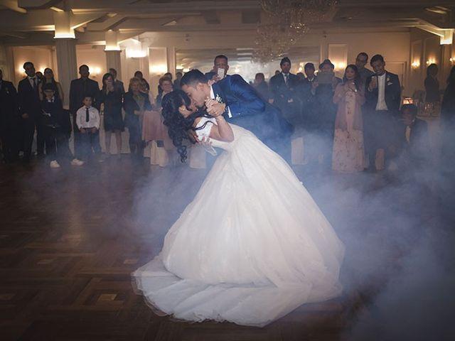 Il matrimonio di Vincent e Jera a Reggio di Calabria, Reggio Calabria 24