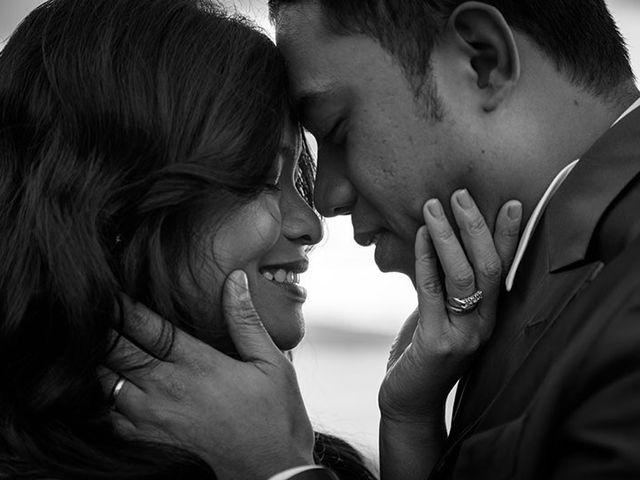 Il matrimonio di Vincent e Jera a Reggio di Calabria, Reggio Calabria 30