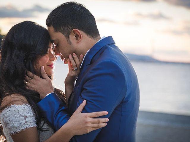 Il matrimonio di Vincent e Jera a Reggio di Calabria, Reggio Calabria 31