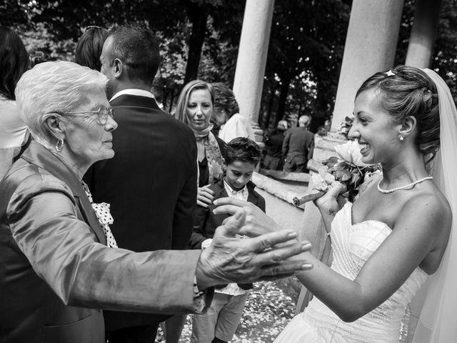Il matrimonio di Giacomo e Stefania a Spirano, Bergamo 20