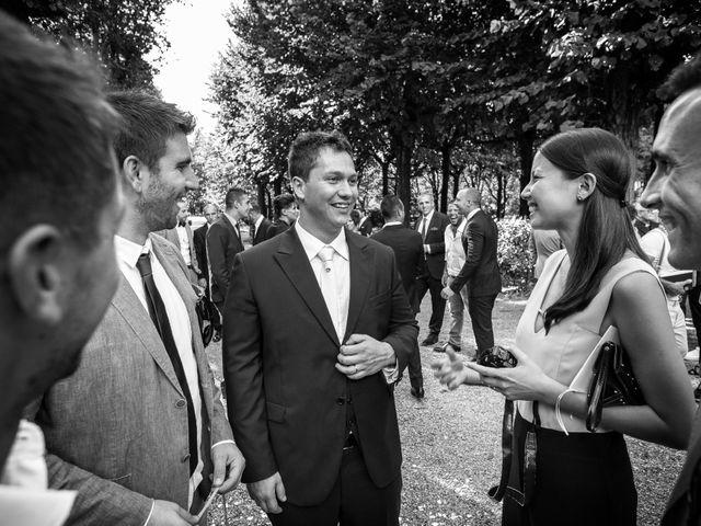 Il matrimonio di Giacomo e Stefania a Spirano, Bergamo 22