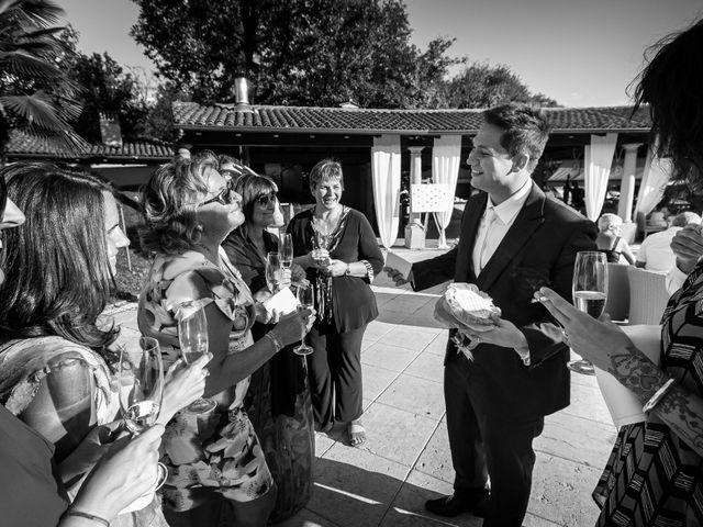 Il matrimonio di Giacomo e Stefania a Spirano, Bergamo 30