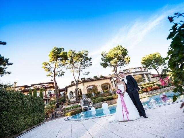 Il matrimonio di Giacomo e Stefania a Spirano, Bergamo 31