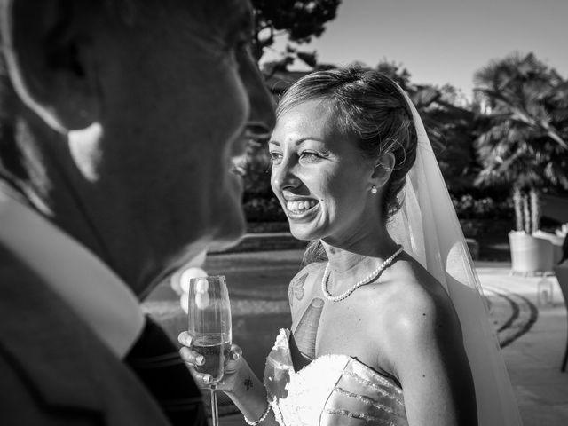 Il matrimonio di Giacomo e Stefania a Spirano, Bergamo 32