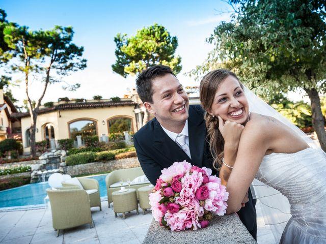 Il matrimonio di Giacomo e Stefania a Spirano, Bergamo 33