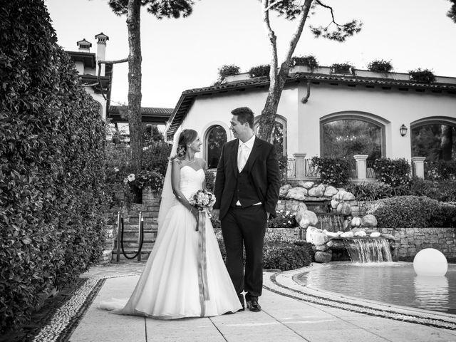 Il matrimonio di Giacomo e Stefania a Spirano, Bergamo 34