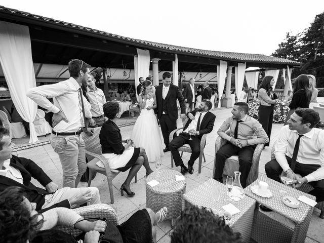 Il matrimonio di Giacomo e Stefania a Spirano, Bergamo 38
