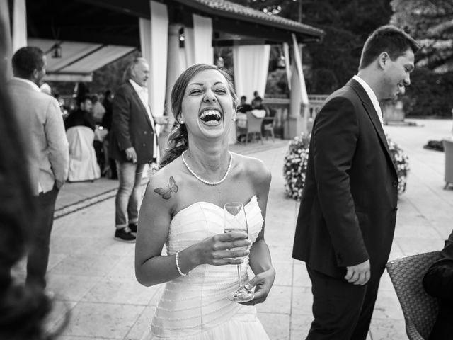 Il matrimonio di Giacomo e Stefania a Spirano, Bergamo 40