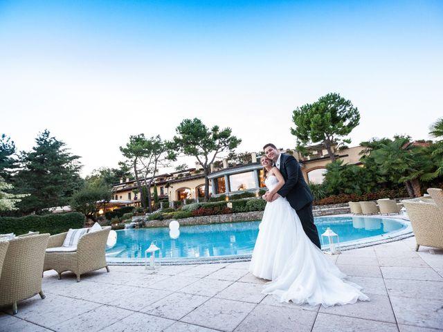 Il matrimonio di Giacomo e Stefania a Spirano, Bergamo 41