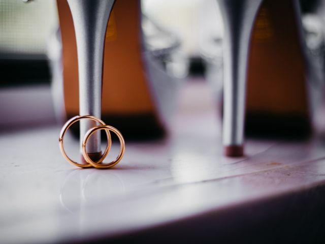 Il matrimonio di Paolo e Roberta a Teramo, Teramo 3