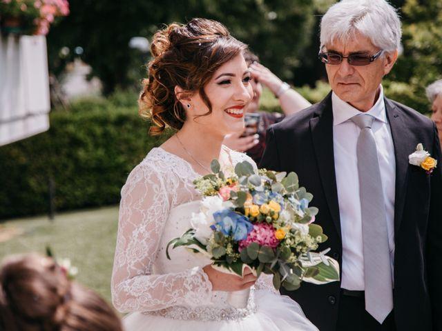 Il matrimonio di Paolo e Roberta a Teramo, Teramo 21