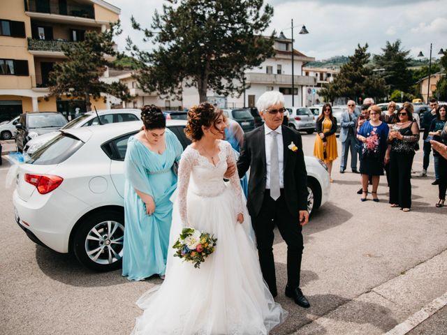 Il matrimonio di Paolo e Roberta a Teramo, Teramo 30