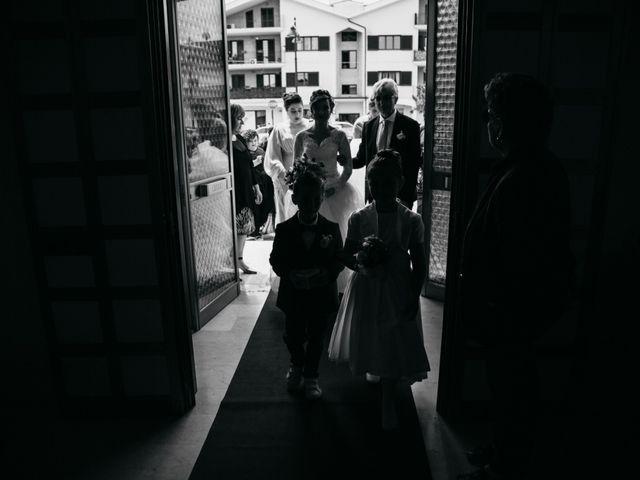 Il matrimonio di Paolo e Roberta a Teramo, Teramo 31