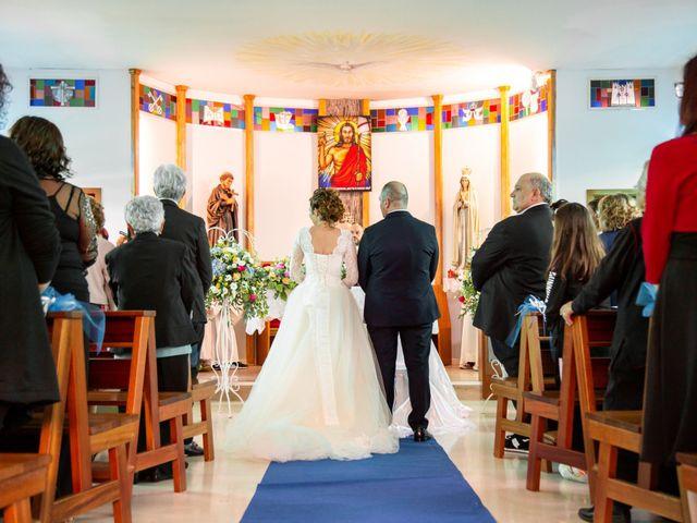 Il matrimonio di Paolo e Roberta a Teramo, Teramo 32