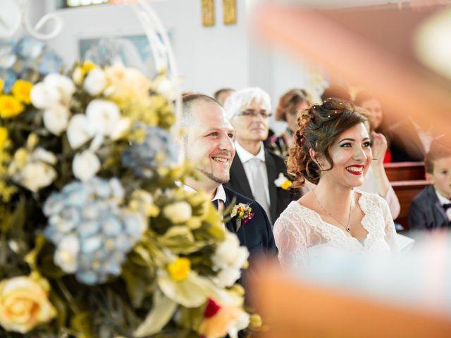 Il matrimonio di Paolo e Roberta a Teramo, Teramo 34