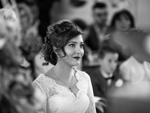 Il matrimonio di Paolo e Roberta a Teramo, Teramo 35